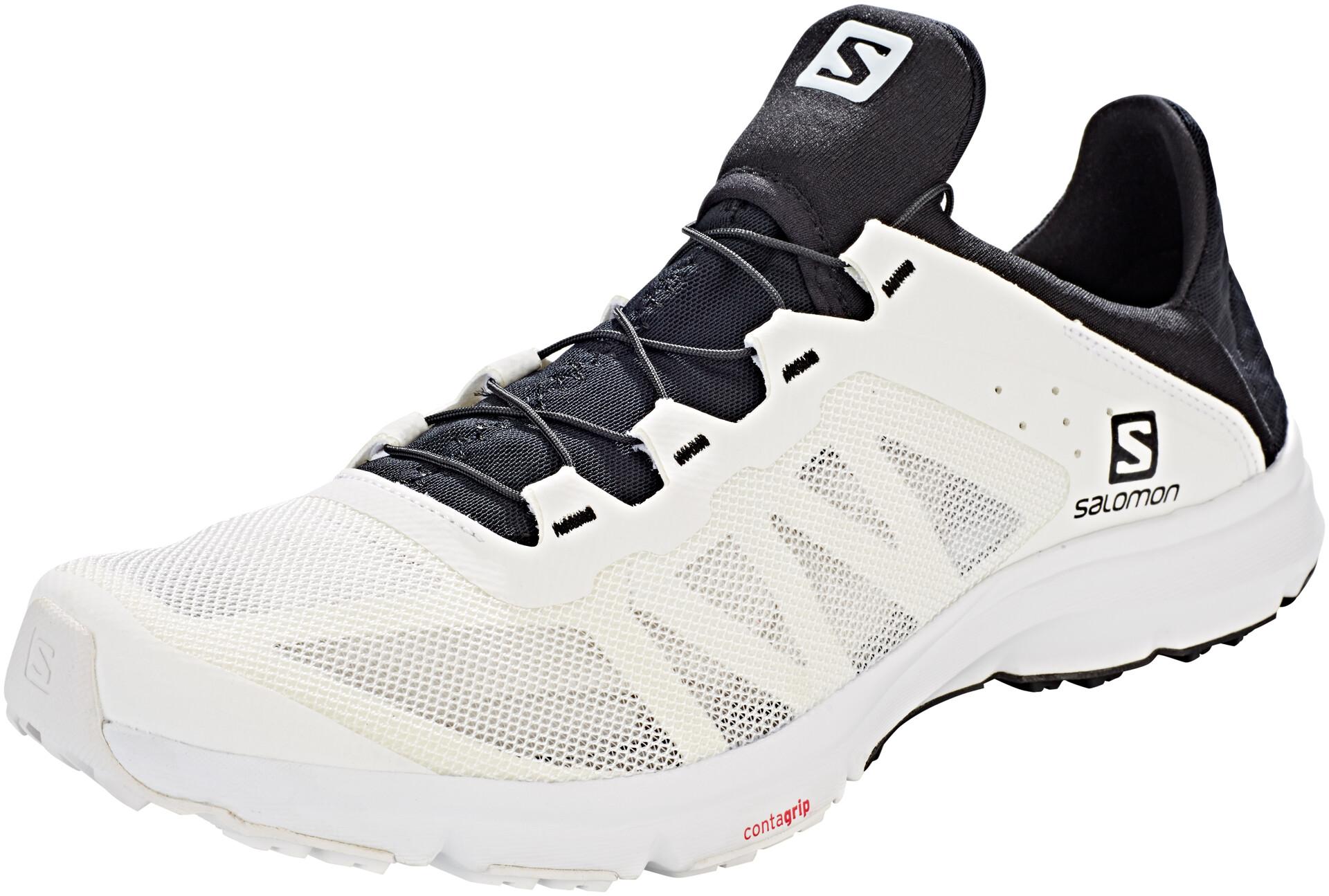 zapatos adidas salomon zip
